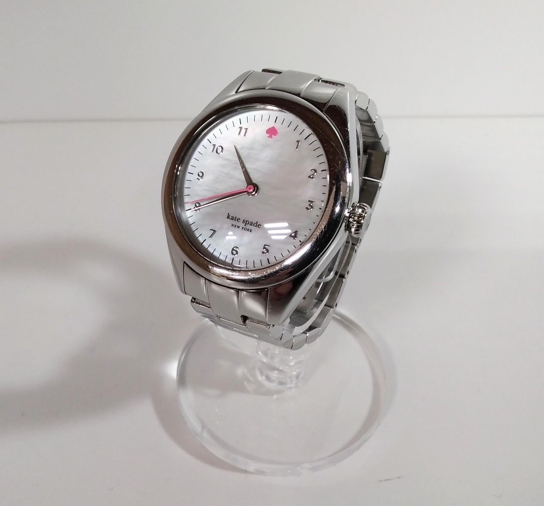クオーツ腕時計|KATESPADE