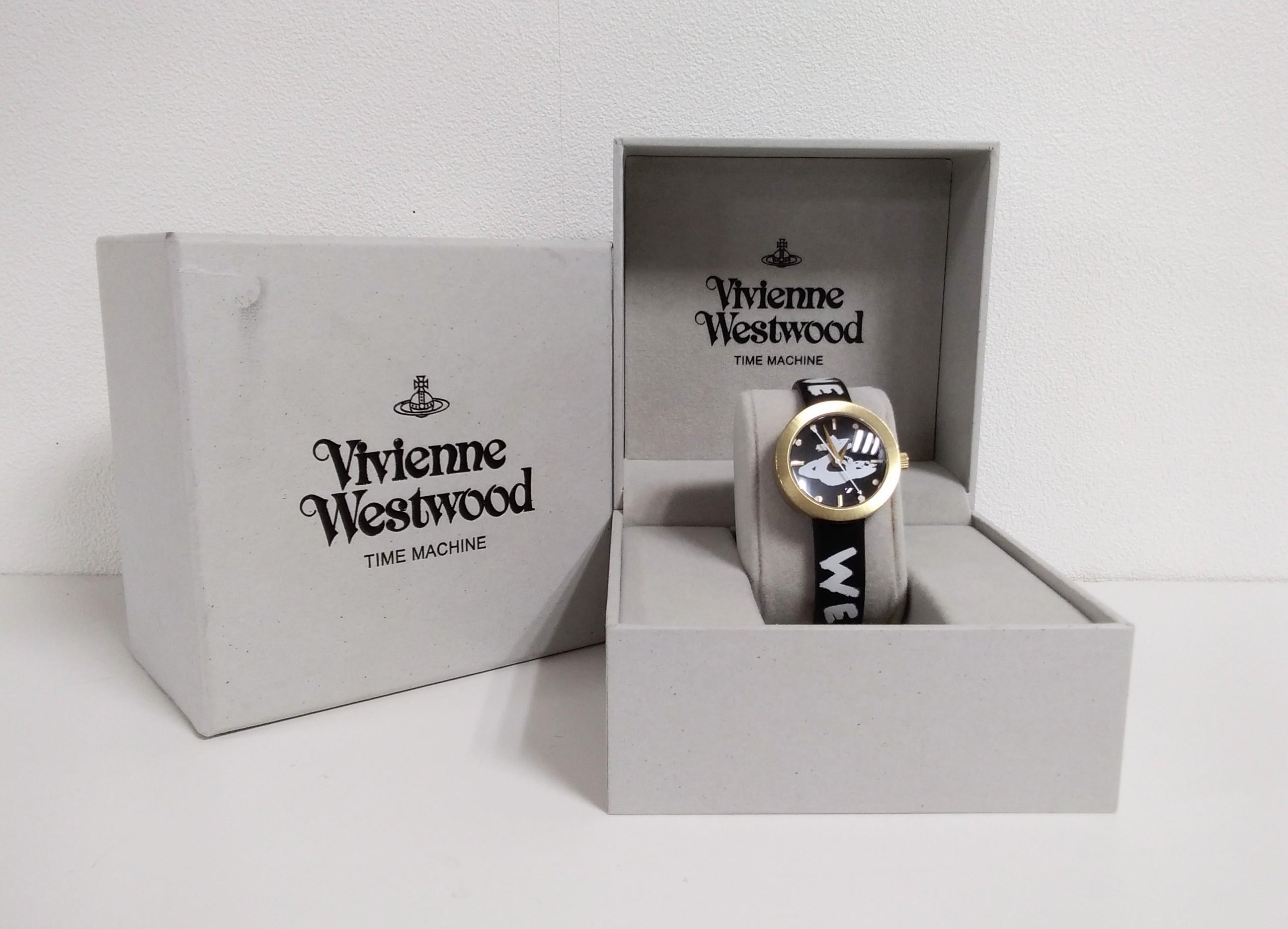 【VIVIENNE WESTWOOD】クォーツ腕時計|VIVIENNE WESTWOOD