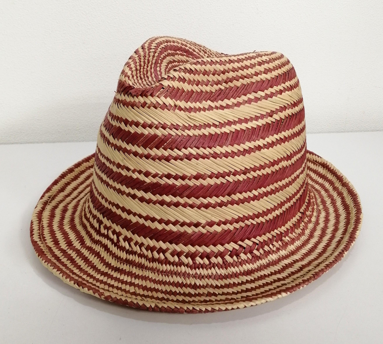 【SANFRANCISCO HAT】麦わら帽子|SANFRANCISCO HAT