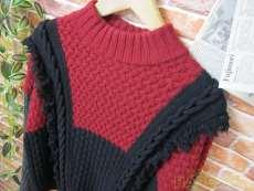 ニットセーター|ENCL