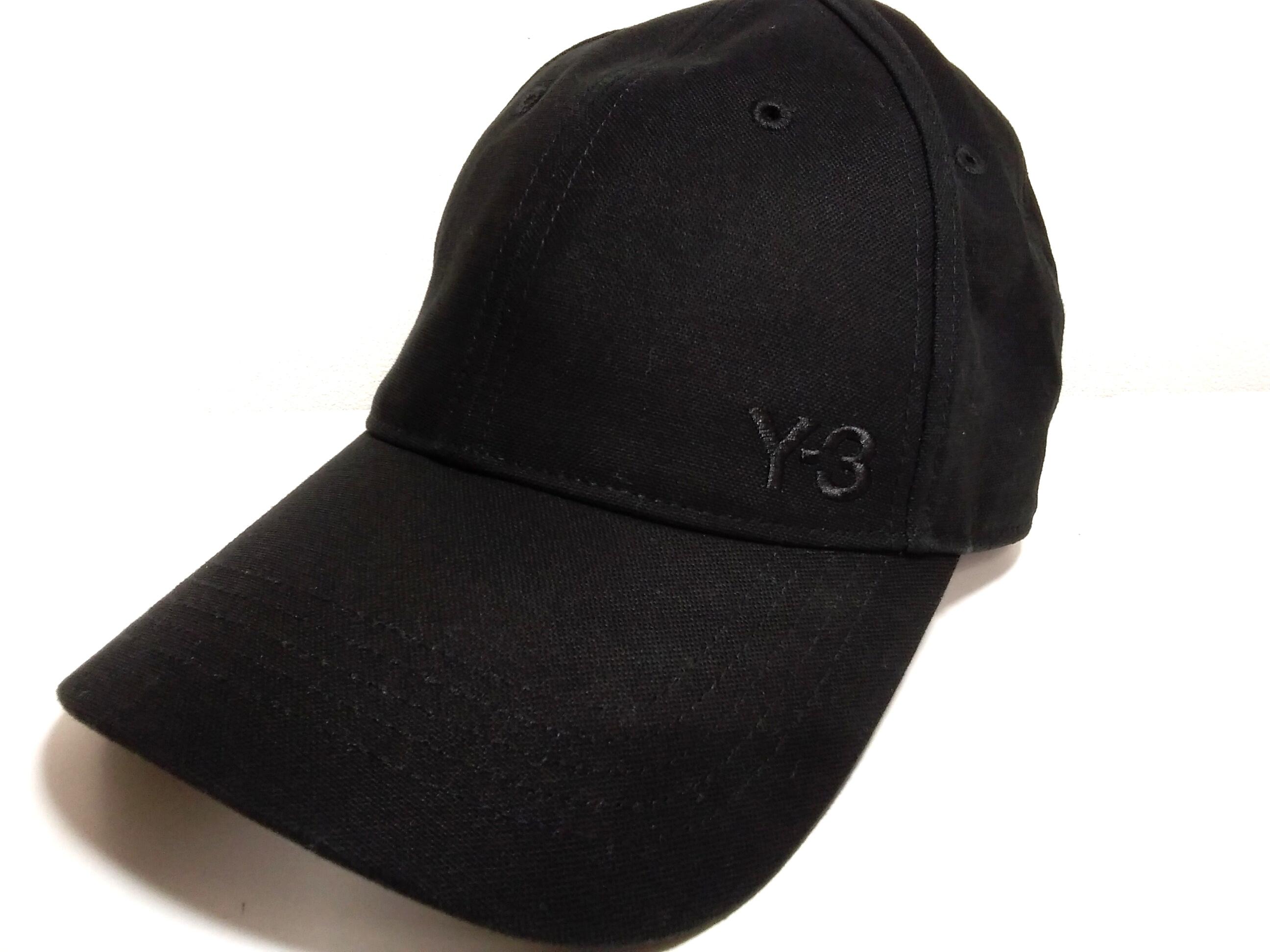 ロゴキャップ|Y-3