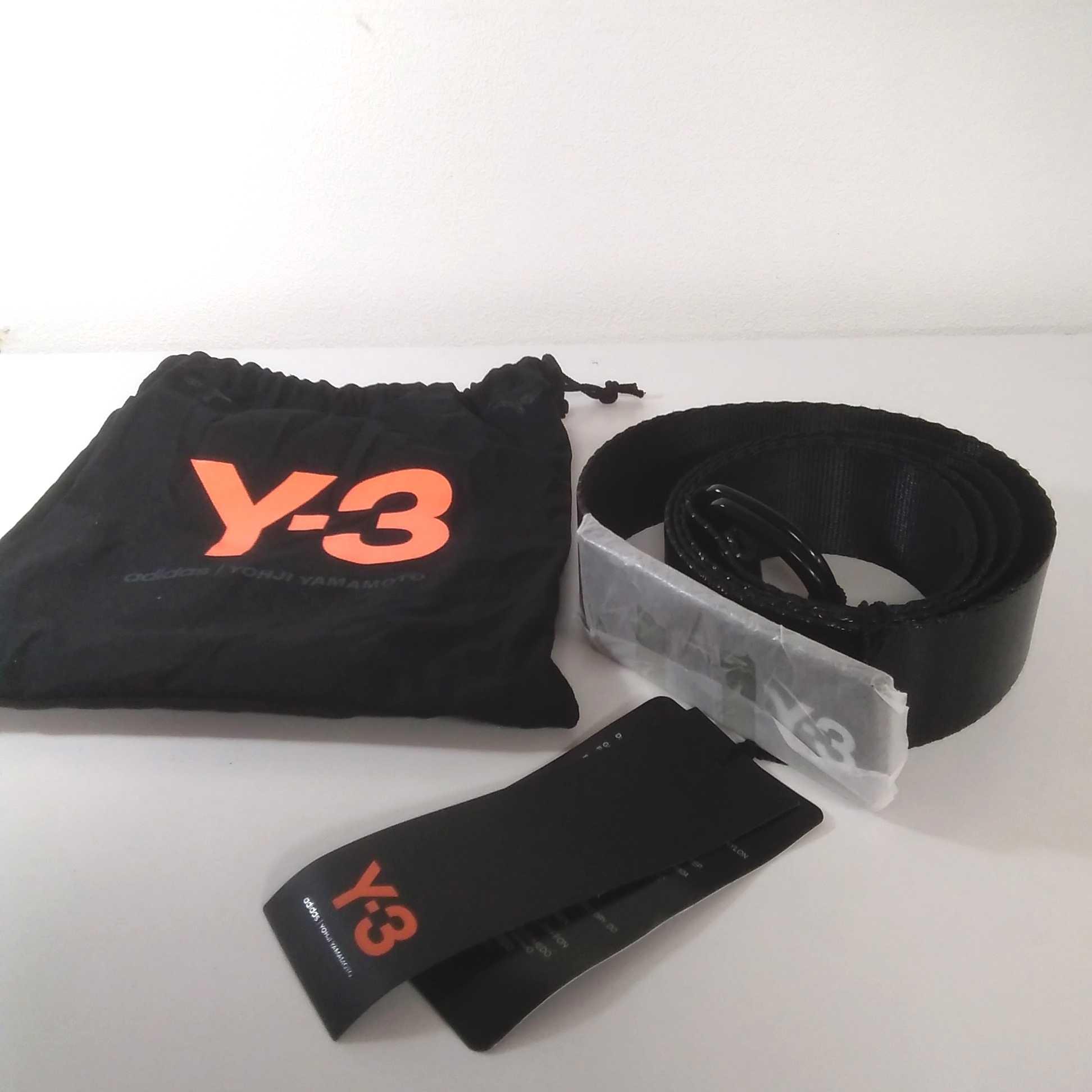 フックベルト|Y-3