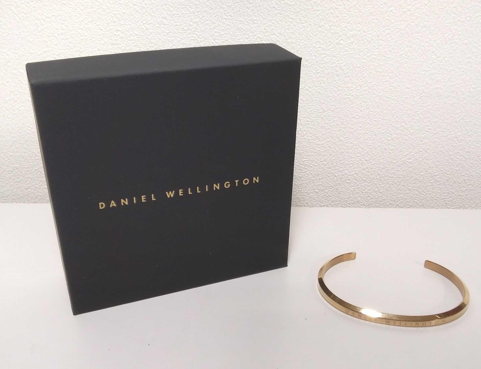 バングル|DANIEL WELLINGTON