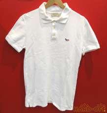 ポロシャツ|MAISON KITSUNE