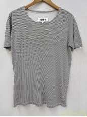 総柄Tシャツ|MALSON MARTIN MARGLELA