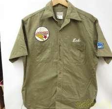 ショートスリーブシャツ|BUZZ RICKSON'S
