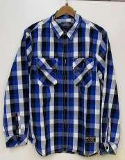 ロングスリーブシャツ|AVIREX