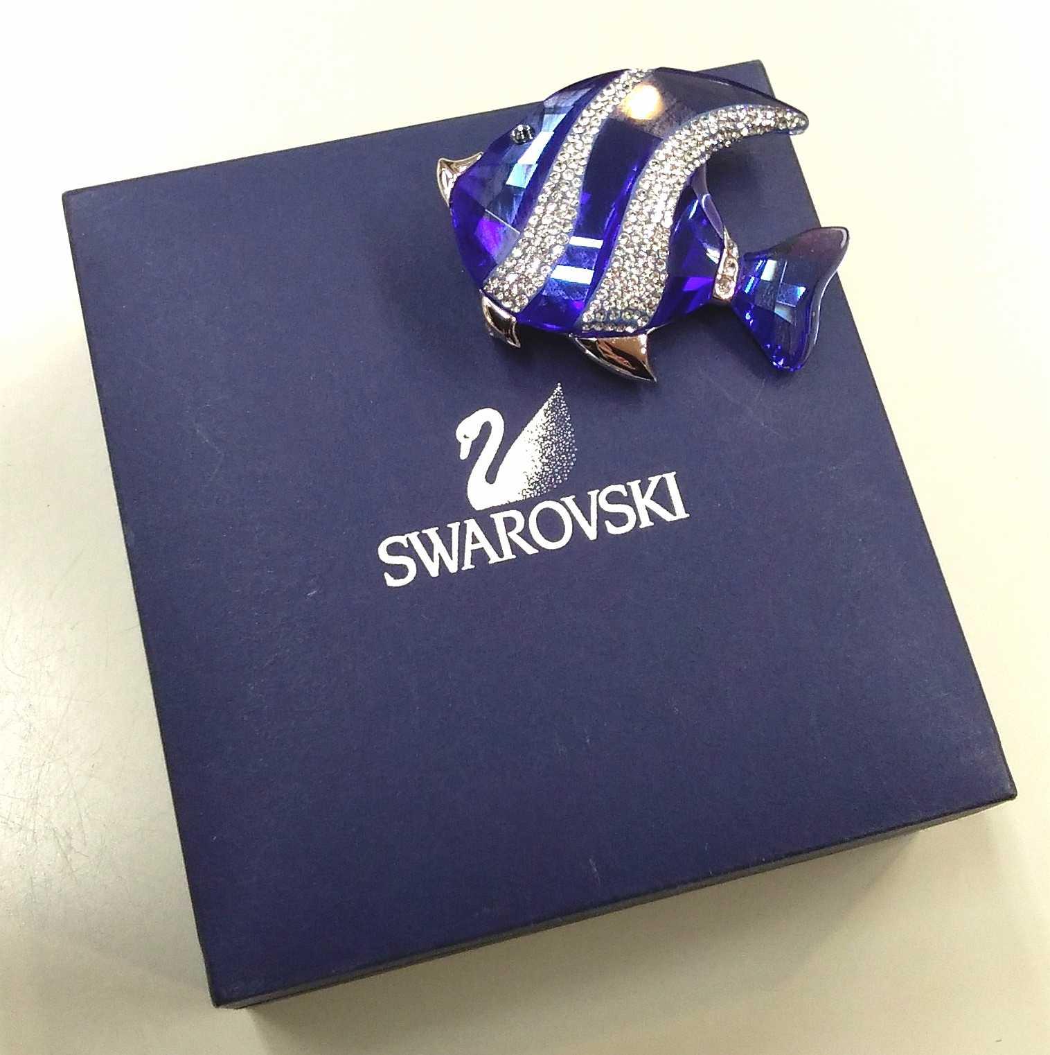 ファッション雑貨関連|SWAROVSKI