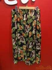 花柄ロングスカート|Y'S