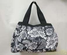 花柄ハンドバッグ|LESPORTSAC