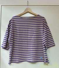 ワイドシルエットバスクシャツ|ORCIVAL
