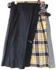 切り替えキルトスカート|O'NEILL