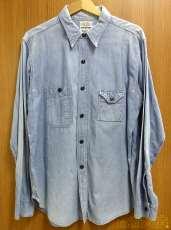 ロングスリーブシャツ|BIG YANK