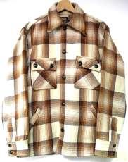 ウールジャケット WOOLRICH