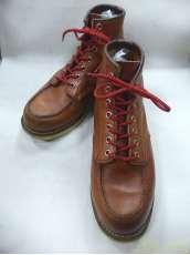 ブーツ REDWING