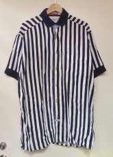 バックプリントオープンカラーシャツ|JC DE CASTELBAJAC