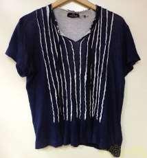 デザインTシャツ|COMME DES GARCONS
