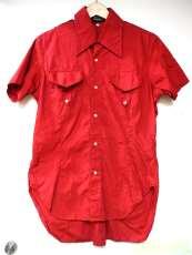 ショートスリーブワークシャツ|MARCO TAGLIAFERRI