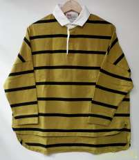 ラガーシャツ|TRADITIONAL WEATHERWEAR