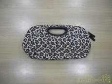 レオパードハンドバッグ|PELLICO