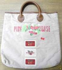 チェリーロゴトート|PINK HOUSE