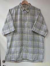 HSチェックシャツ|EDDIE BAUER