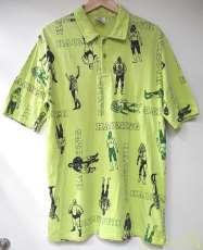 メンズポロシャツ|HAOMING