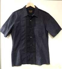 ショートスリーブシャツ MR.OLIVE
