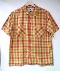チェックシャツ|ENGINIEERD GARMENTS