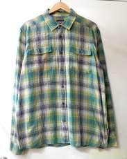 ロングスリーブシャツ|PATAGONIA
