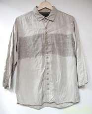 ボタンYシャツ|SHAREEF