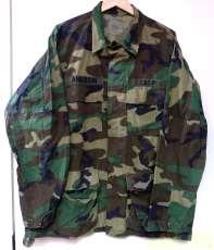 メンズコットンミリタリージャケット|AMERICAN APARREL