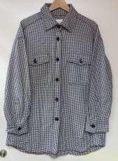コットンシャツジャケット|BEAUTY&YOUTH UNITED ARROWS