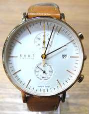 クオーツ腕時計|KNOT