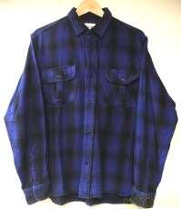 チェックシャツ|CALO LINE