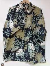 メンズアロハシャツ TORI RICHARD