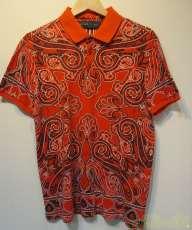 ポロシャツ|ETRO