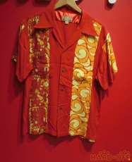 アロハシャツ|DRY BONES