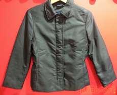 ベルト付き ショートジャケット|MAX MARA