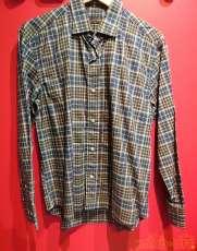 ロングスリーブシャツ|ETRO