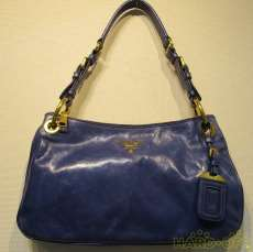 ワンショルダーハンドバッグ|PRADA