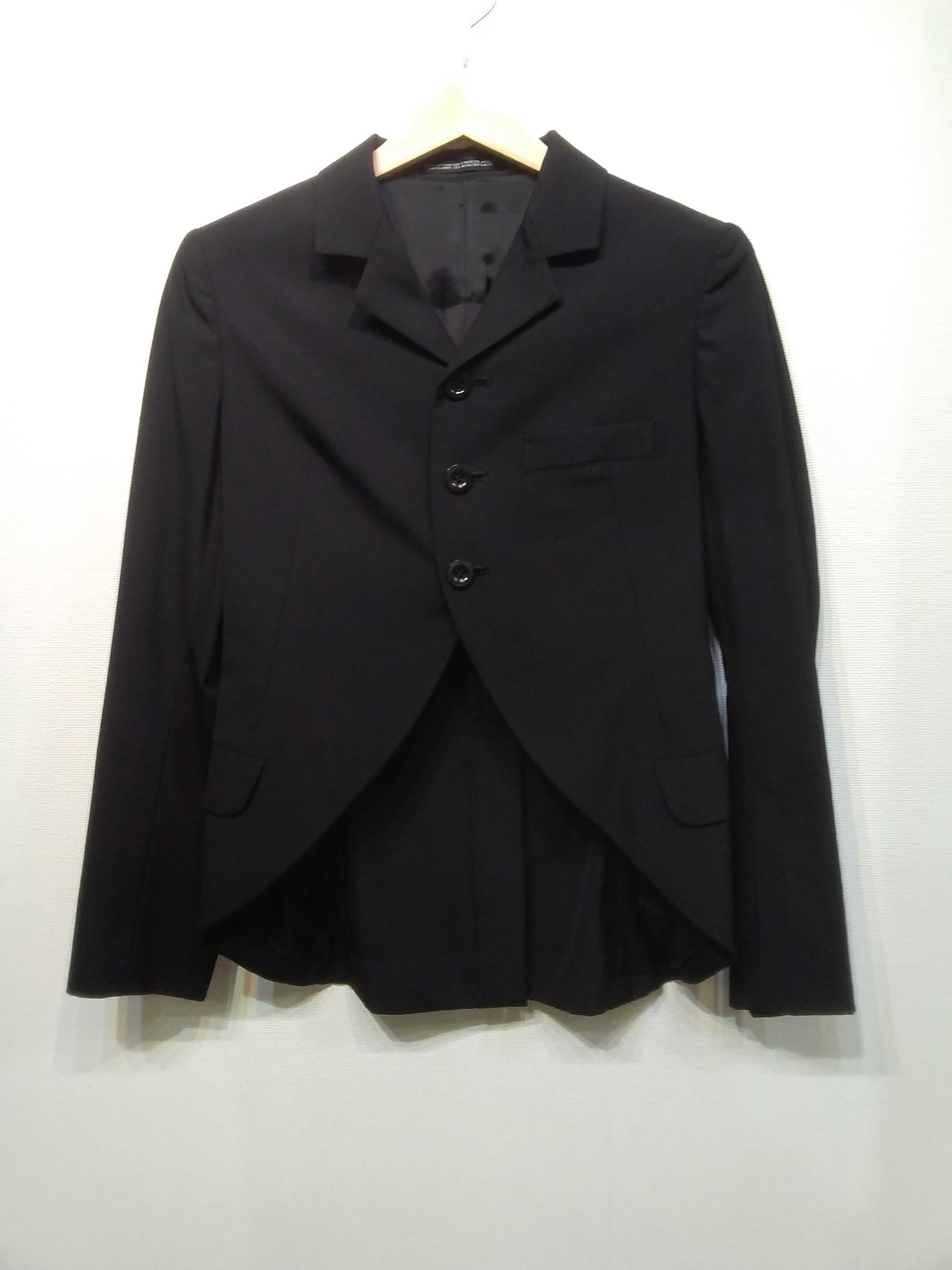 9-101 デザインテーラードジャケット|Y'S