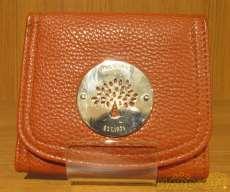 三つ折り財布|MULBERRY