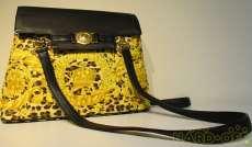 PVCショルダーバッグ|Gianni Versace