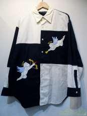 キューピットシャツ|KEITA MARUYAMA
