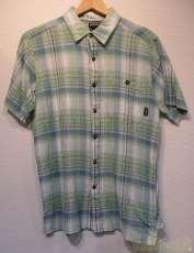 コットンシャツ|PATAGONIA