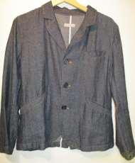 シャツジャケット|COMME DES GARCONS HOMME