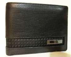 二つ折り財布×パスケース|S.T.DUPONT