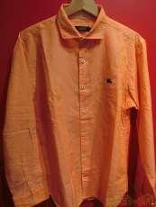 ロングスリーブシャツ|BURBERRY BLACK LABEL