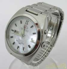 クォーツ・アナログ腕時計|ORIENTE